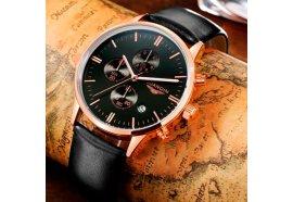 И еще немного о хронографе: как выбрать часы с хронографом