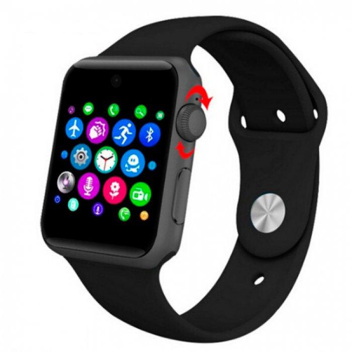 Розумний годинник Smart LF07 за самою низькою ціною. Купити в ... 01e56a8c5848a