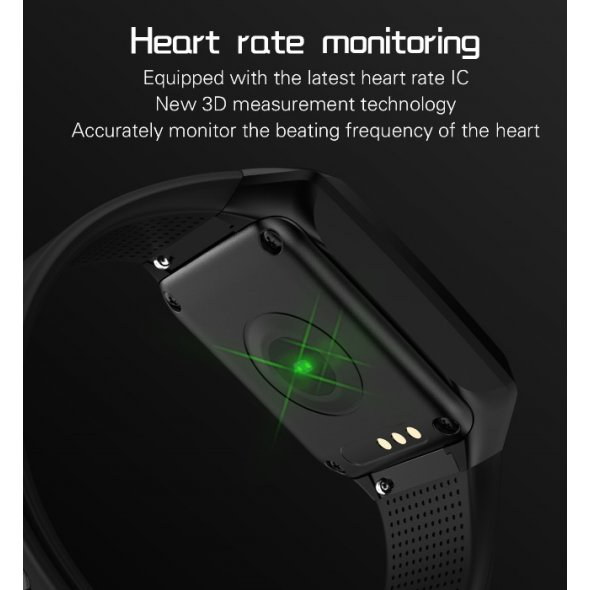 Smart Weide Computer MAX Black