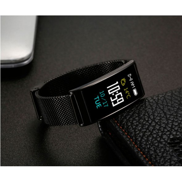 Smart MioBand Black