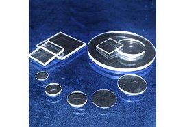 Какое стекло для часов лучше: сапфир, минерал или пластик