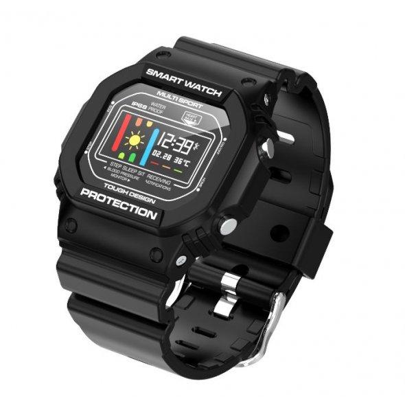 Smart X12 Sport Black