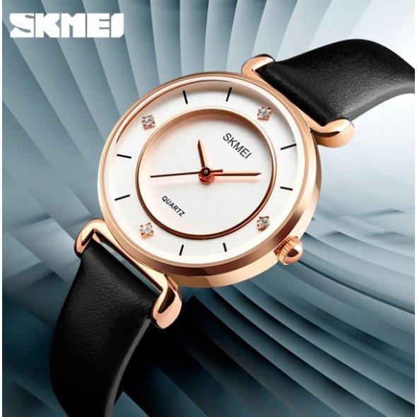 Skmei Batterfly White 1330G