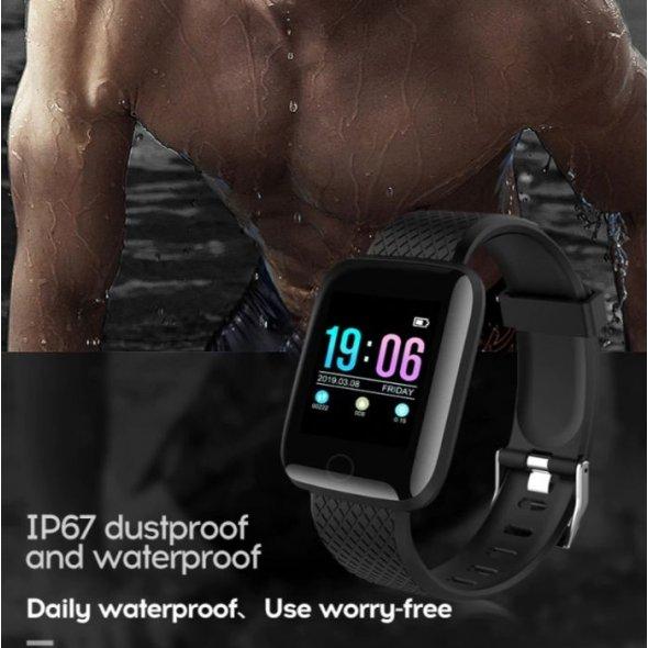 Smart X8 Pro Black
