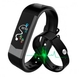 Fitness Trackers and Bracelets