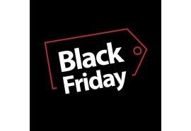 Черная пятница – время делать выгодные покупки