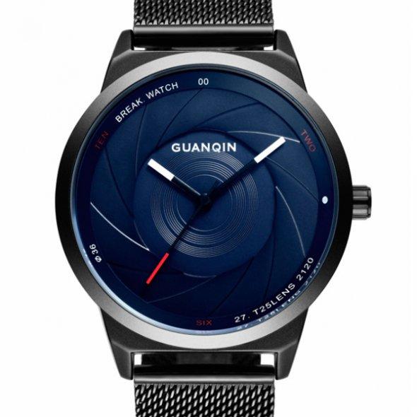 Guanquin Zero