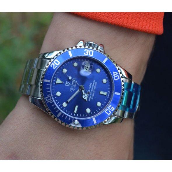 Tevise Daytona Blue