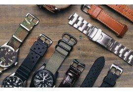 Часы с самыми интересными ремешками: какие выбрать?