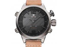Стильний годинник для харизматичних чоловіків