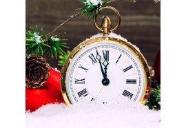 Годинники в подарунок на Новий рік