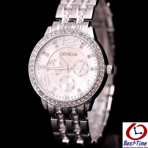 Geneva Silver
