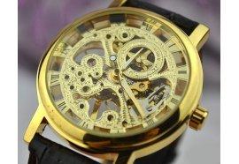 Швейцарские часы скелетоны Мужские и женские скелетоны