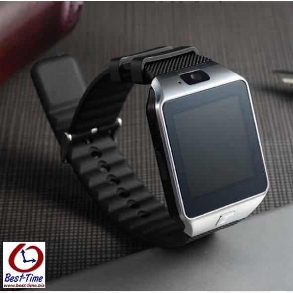 Smart DZ09 Silver