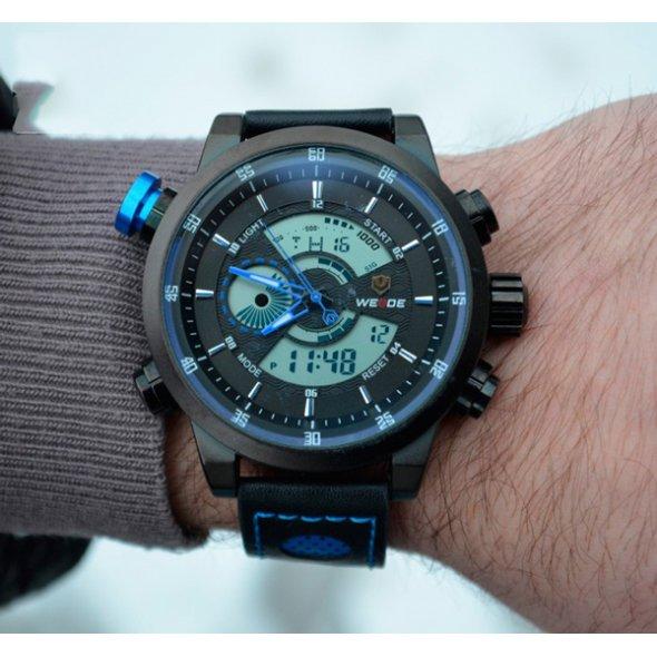 Weide Premium Blue