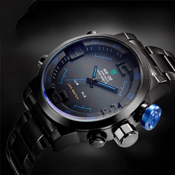Weide Sport Blue
