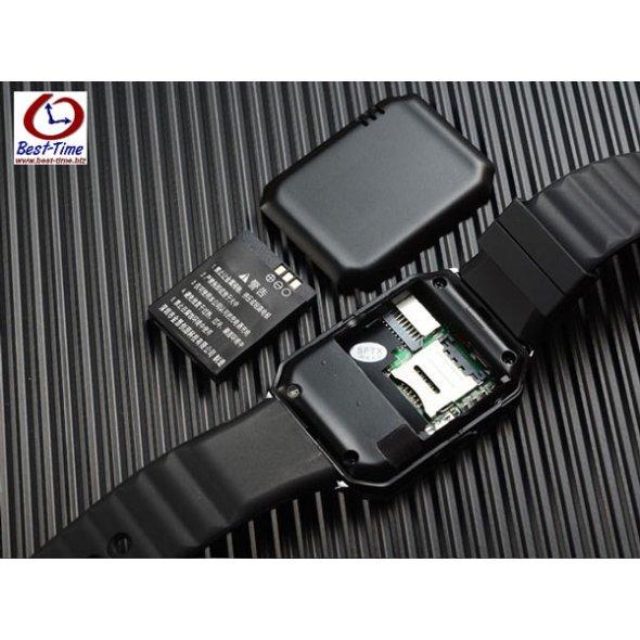 Smart DZ09 Black