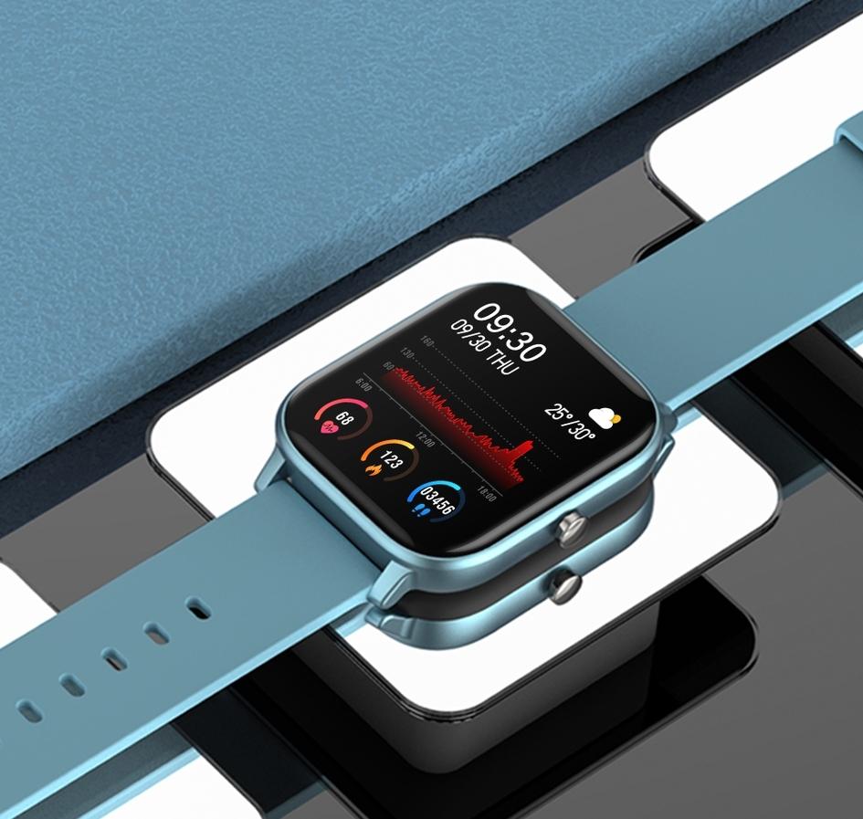 Smart P8 Sport Blue