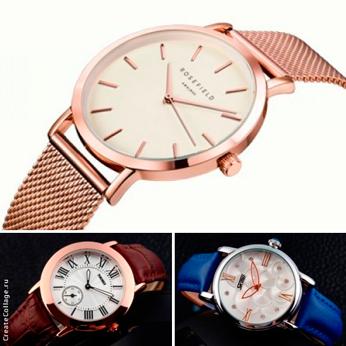Наручні годинники для жінок – це не просто аксесуар для демонстрації  поточного часу. У більшості своїй b78c99f98212a