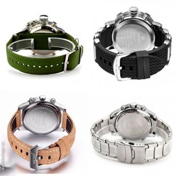 4bc6a400f3ce Как подобрать ремешок на часы?