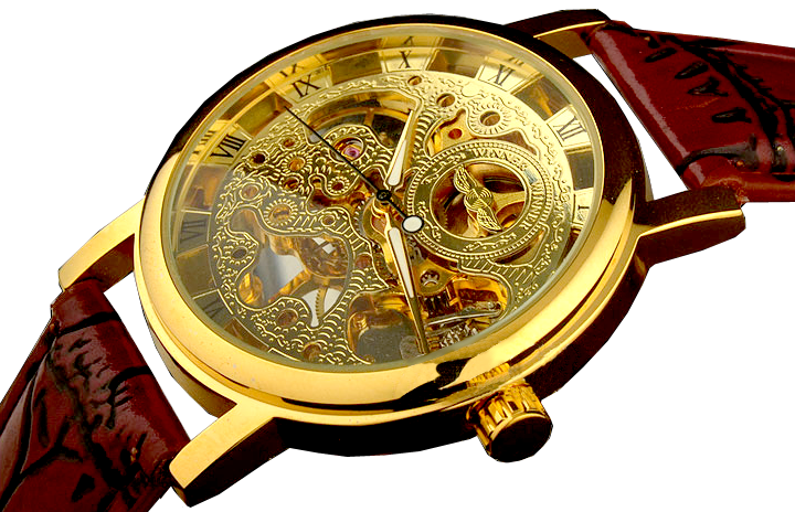 Сучасні наручні годинники мають досить багато різних видів і призначень.  Основними лінійками годинників є годинники механічні d792c9b994a1d